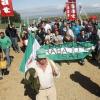 El Sindicato Andaluz de Trabajadores inicia una serie de marchas obreras a las ciudades