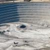 Nuevo expediente sancionador para la mina de cobre «Las Cruces»