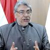 El ex presidente Fernando Lugo asegura que piensa seguir batallando para que la democracia sea restituida en Paraguay