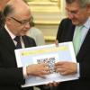 El Gobierno andaluz cree que los Presupuestos Generales del Estado de 2013 son preocupantes