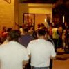 La huelga general de Jódar, convocada por el SAT, pide mejorar las condiciones laborales en el municipio