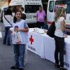 La Cruz Roja celebra el tradicional Día de la Banderita para ayudar a cerca de 300.000 personas en situación de extrema necesidad