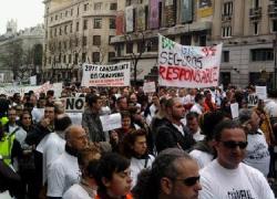 Las asociaciones de vecinos andaluzas consideran los Presupuestos Generales del Estado cómo los más duros, injustos y antisociales de las últimas décadas