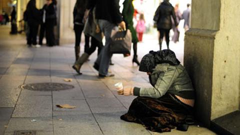 La Red Andaluza de Lucha contra la Pobreza y la Exclusión advierte de que casi la mitad de la población andaluza se encuentra en el umbral de la pobreza
