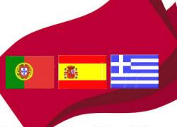 CCOO y UGT llaman a los andaluces y andaluzas a secundar la huelga general del 14 de noviembre y denuncian la falta de diálogo con el Gobierno central