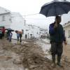 El Gobierno andaluz asegura que los municipios andaluces afectados por el temporal de lluvias del pasado mes de septiembre van a ser recuperados de manera inmediata