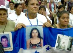 Avanza la Caravana de Madres centroamericanas que buscan familiares migrantes desaparecidos en su tránsito por México