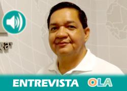 Óscar Pérez (Fundación Comunicándonos): «El acceso y el uso de las TIC no es nada democrático en El Salvador; por eso estas becas son una gran oportunidad»