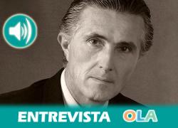 Rafael Rodríguez (Asoc. de la Prensa de Sevilla): «Los periodistas somos necesarios para que exista el periodismo de calidad, ético y responsable al que tienen derecho los ciudadanos»