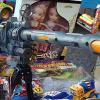 """El Instituto Andaluz de la Mujer inicia la campaña """"La violencia no es un juego"""" para concienciar a la comunidad escolar ante actitudes violentas y el consumo responsable de juguetes"""