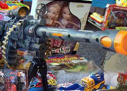 El Instituto Andaluz de la Mujer inicia la campaña «La violencia no es un juego» para concienciar a la comunidad escolar ante actitudes violentas y el consumo responsable de juguetes