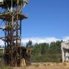 La comarca onubense de El Andévalo acoge con satisfacción el proyecto de una multinacional canadiense para reabrir la mina de Lomero-Poyatos