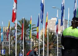 Organizaciones sociales de España y América Latina celebran actos alternativos a la XXII Cumbre Iberoamericana de Cádiz
