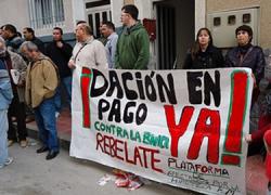 FACUA asegura que las medidas aprobadas por el Gobierno sobre los desahucios no están a la altura de la tragedia social que vive España