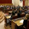 El grupo parlamentario de IULV pide un impulso al decreto de Artesania Alimentaria de Andalucía orientada al fomento de las explotaciones y las empresas familiares