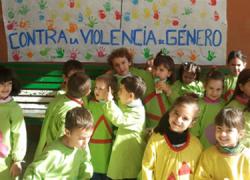 La Junta de Andalucía va a incrementar las medidas de sensibilización y prevención en la lucha contra la violencia de género en edades más tempranas