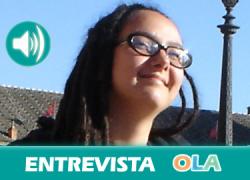 """Sabina Mina (La Tribu FM): """"Para los campesinos esta nueva radio significa salir del aislamiento, difundir su cultura y defender sus recursos naturales"""""""