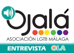 Manuel Blasco (Asoc. LGTB – Ojalá): «La legalidad del matrimonio homosexual es un paso más para la igualdad y la aceptación de la diversidad en los nuevos modelos de familia»