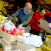 La Federación de Bancos de Alimentos recoge más de 1.500 toneladas de comida en los supermercados andaluces