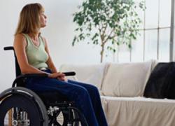 El IAM alerta de que las mujeres con discapacidad tienen mayor riesgo de sufrir violencia de género