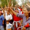Los campesinos paraguayos denuncian al Gobierno de Federico Franco por criminalizar la protesta social, campesina e indígena