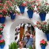 Los Patios de Córdoba ya forman parte de la lista de Patrimonio Inmaterial de la Humanidad de la UNESCO
