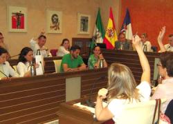 Los ayuntamientos andaluces serán protegidos ante los recortes estatales con medidas incluidas dentro de los presupuestos de Andalucía para 2013