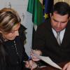 El ayuntamiento de Maracena y Stop Desahucios firman un convenio para prestar apoyo a las familias que pueden ser desalojadas de sus casas