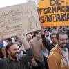 El Sindicato Médico de Andalucía anuncia una posible huelga a partir del 15 de enero en protesta por las reducciones aplicadas a sus salarios