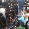 Los Ayuntamientos sevillanos de El Coronil y Cazalla de la Sierra pretenden prohibir la participación de la policía local de sus municipios en los desahucios