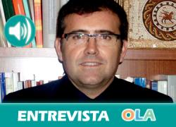 José Antonio Montilla (catedrático de Derecho Constitucional de la Universidad de Granada): «El derecho a huelga ya está regulado y es un derecho fundamental que recoge la Constitución y no se puede menoscabar»