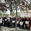 Los 413 asesores de empleo del Servicio Andaluz de Empleo continuarán con las movilizaciones convocadas como protesta a la finalización de sus contratos