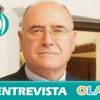 """José Antonio Gómez (alcalde Alpujarra de la Sierra): """"Los lavaderos tradicionales eran un punto de encuentro entre los vecinos del municipio"""""""