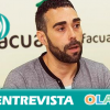 """Rubén Sánchez (Facua-Consumidores en Acción): """"El consumidor puede tener cada vez más fuerza si denuncia los abusos de compañías y bancos a través de nuestros servicios"""""""