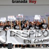 El Tribunal Superior de Justicia de Andalucía declara firme la sentencia que anuló el ERE del Granada Hoy que suponía el despido de 15 trabajadores