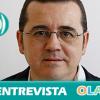 """""""Andalucía es pionera en el apoyo al medio rural a través de políticas que garantizan la permanencia de la población en esas zonas"""". Miguel Castellano (ARA)"""
