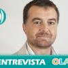 """""""La reforma de la Administración Local pretende dejar a las corporaciones municipales sin capacidad de autogestión"""". Antonio Maillo (IU-CA)"""