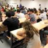 Educación no convocará las becas Séneca de intercambio para estudiantes de universidades españolas durante el curso escolar 2013-2014