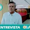 """""""Si se aplicaran los avances científicos en el olivar las explotaciones españolas serían más rentables y competitivas"""". Victoriano Valpuesta (UMA)"""