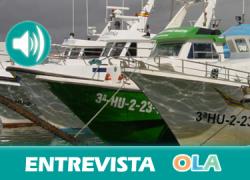 «No se puede acusar a la flota española de esquilmar el caladero marroquí». Nicolás Fernández (Fed. And. Cofradías Pescadores)