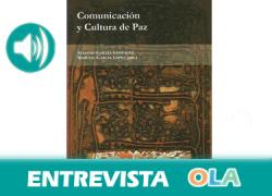 «Para que los periodistas puedan hacer bien su trabajo y fomentar la cultura de paz tienen que ser libres e independientes». Alfonso Cortés (UMA)