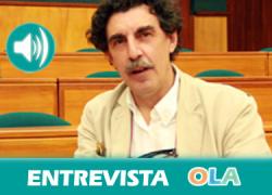 «Desde Europa y España hay una gran ignorancia respecto a la realidad de América Latina». Juan Marchena (UPO)