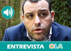 «El proyecto de almacenamiento de gas en Doñana responde a intereses empresariales y económicos que van a dañar el espacio protegido». Juanjo Carmona (WWF Doñana)