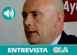 «Los políticos tenemos que asumir las críticas lanzadas través de las coplas de carnaval». Agustín Díaz (Ayto. Chiclana)