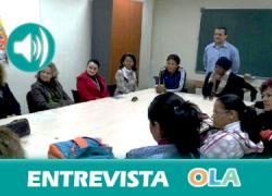 «Apostamos por dar un papel protagonista a las mujeres inmigrantes en los medios de difusión». Pedro Feria (EMA-RTV)