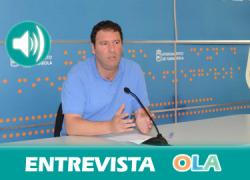 «El concurso 'La Cazuela de la Abuela' nos recuerda los sabores con más tradición de nuestro municipio». Ignacio Souviron (Ayto. Fuengirola)