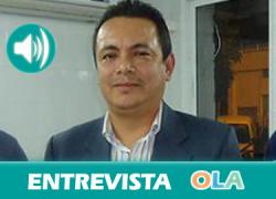 «No hay un solo ecuatoriano en el mundo que no se haya decantado por Rafael Correa». Walter Vivancos (Asoc. Ecuatorianos en Andalucía)