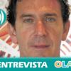 """""""El centro de la economía social es la persona y no la rentabilidad, por eso resiste mejor a la crisis"""". Francisco Moreno (Cepes-A)"""