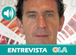 «El centro de la economía social es la persona y no la rentabilidad, por eso resiste mejor a la crisis». Francisco Moreno (Cepes-A)