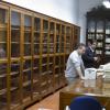 El municipio onubense de Moguer acoge una edición más de los 'Miércoles Literarios' organizados por la Fundación Zenobia Juan Ramón Jiménez